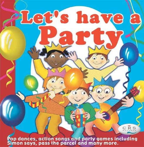 9781903929575: Let's Have a Party