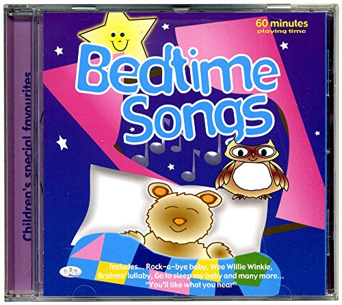 Bedtime Songs: Various Artists