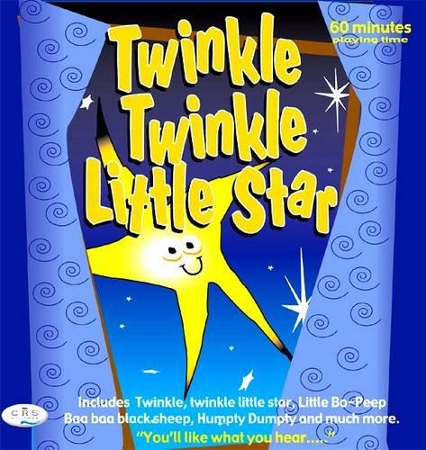 9781903929759: Twinkle Twinkle Little Star
