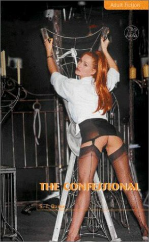 The Confessional: Darke, S. T.