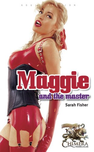9781903931523: Maggie and the Master