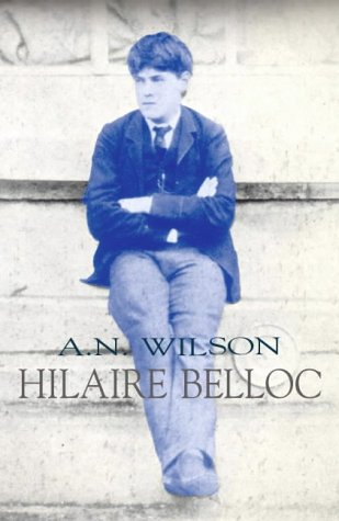 9781903933329: Hilaire Belloc: A Biography