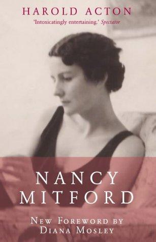9781903933343: Nancy Mitford: A Biography