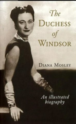 9781903933404: The Duchess of Windsor and Other Friends: An Illustrated Biography