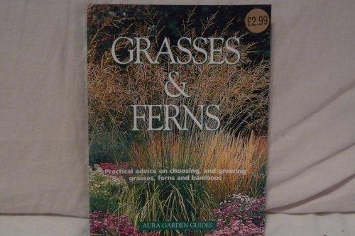 Grasses and Ferns: Aura Garden Guides