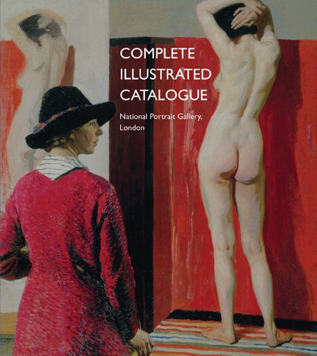 9781903942000: The National Portrait Gallery - Complete Illustrated Catalogue