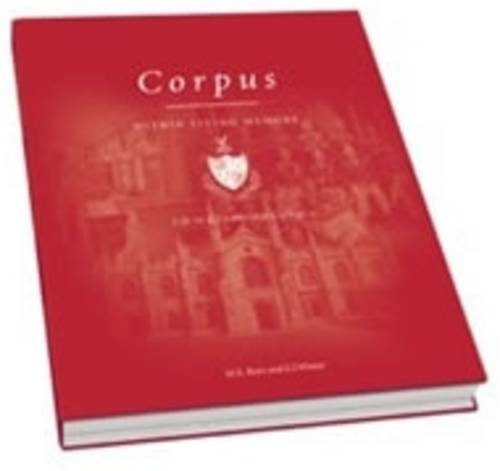 9781903942185: Corpus within Living Memory: Life in a Cambridge College