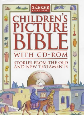 9781903954058: Children's Picture Bible (Bible Library)