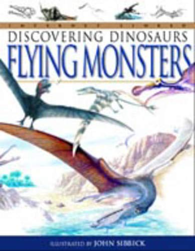9781903954270: Flying Monsters (Discovering Dinosaurs)