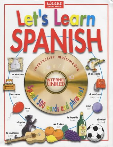 9781903954348: Let's Learn Spanish (Language Masters)