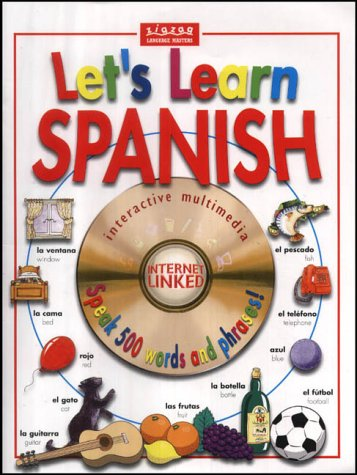 9781903954362: Let's Learn Spanish (Language Masters)