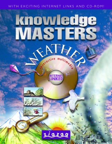 Weather (Knowledge Masters Ser.): Morris, Neil