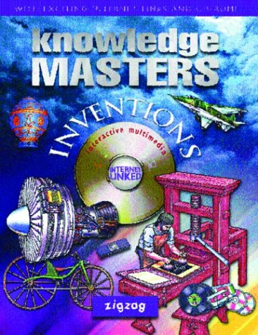 9781903954591: Inventions (Knowledge Masters Series)