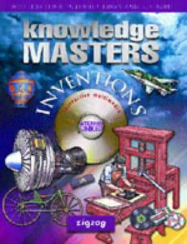 9781903954638: Inventions (Knowledge Masters)