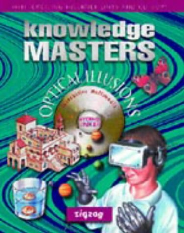 Optical Illusions (Knowledge Masters): Duncan Muir