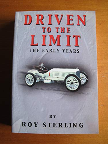 9781903970133: Driven to the Limit: The Early Years