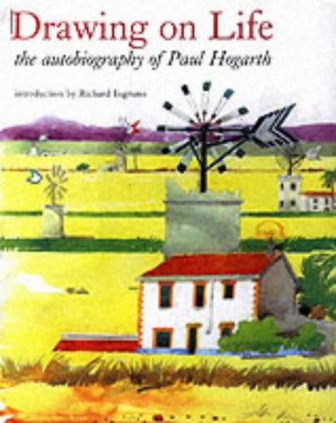 9781903973066: Drawing on Life: The Autobiography of Paul Hogarth