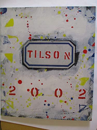 9781903973127: Tilson: Pop to Present