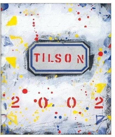 Joe Tilson Pop to Present, Limited Edition: Gooding, Mel; Tilson,