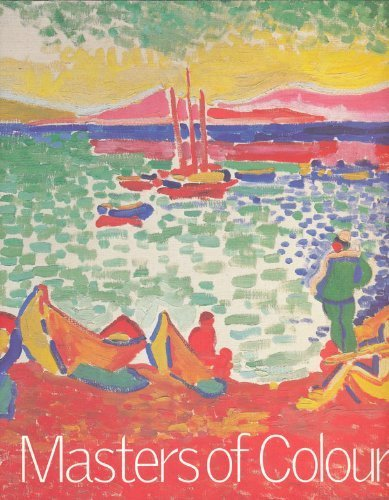 Masters of Colour: Derain to Kandinsky, Masterpieces from the Merzbacher Collection