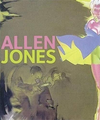 Allen Jones : Works: Lambirth, Andrew