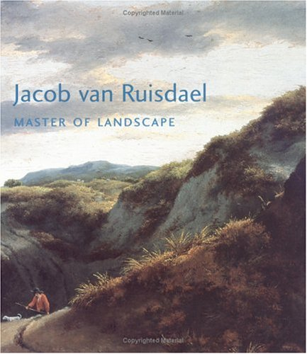 9781903973240: Jacob Van Ruisdael: Master of Landscape