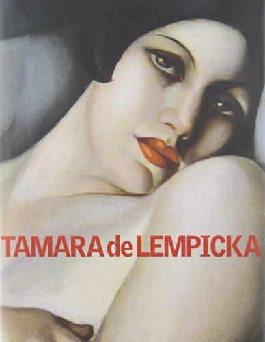 9781903973424: Tamara de Lempicka