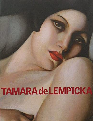 9781903973431: Tamara de Lempicka: Art Deco Icon
