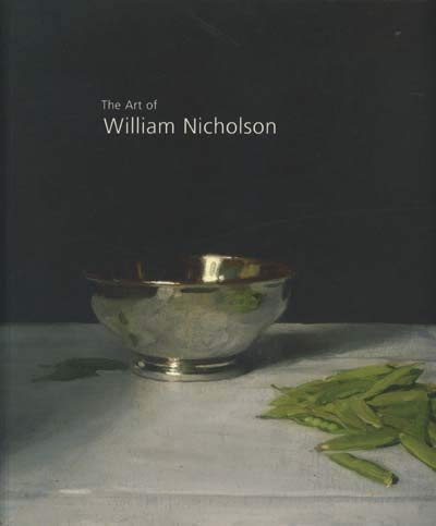 The Art of William Nicholson: Campbell, Colin