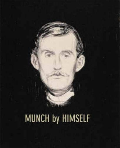 9781903973646: Munch by Himself