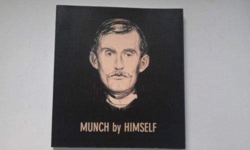 9781903973653: Munch by Himself