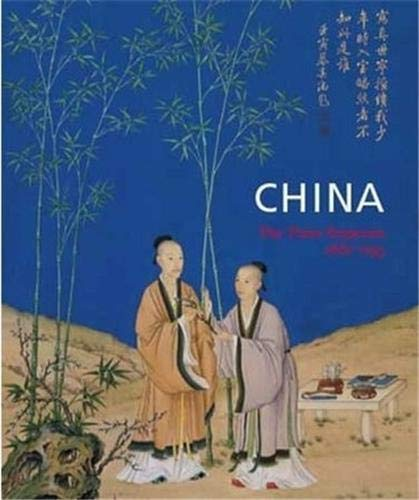 9781903973691: China: The Three Emperors, 1662-1795
