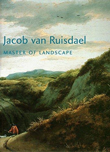 9781903973745: Jacob Van Ruisdael : Master of Landscape