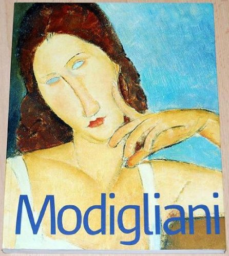 9781903973820: Modigliani and His Models