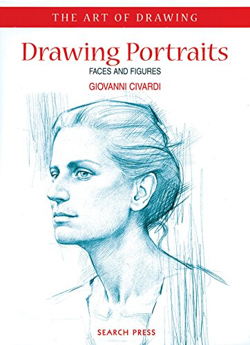 9781903975091: Drawing Portraits: Faces and Figures (Art of Drawing)