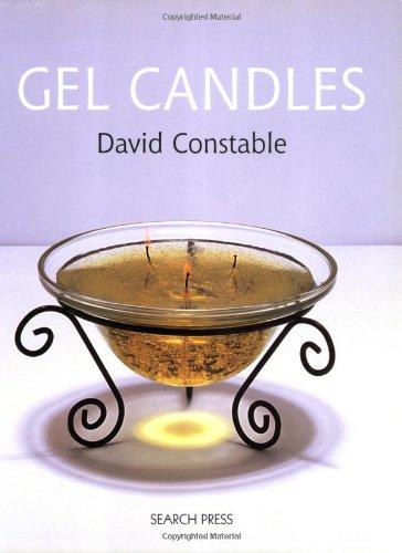 9781903975121: Gel Candles