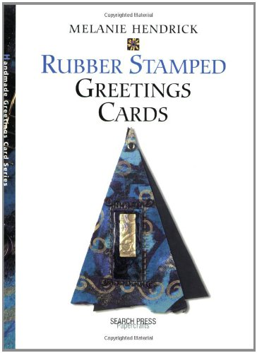 9781903975138: Rubber Stamped Greetings Cards (Greetings Cards series)