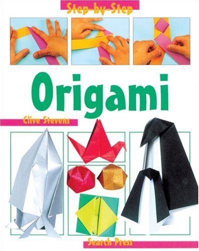9781903975350: Origami (Step-by-Step Children's Crafts)