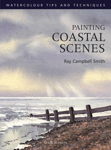 9781903975411: Painting Coastal Scenes (Watercolour Tips and Techniques)