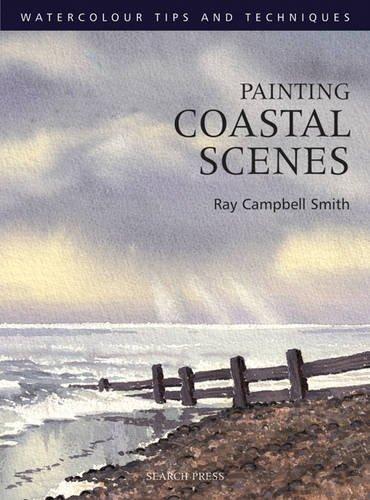 9781903975411: Painting Coastal Scenes (Watercolour Tips & Techniques)