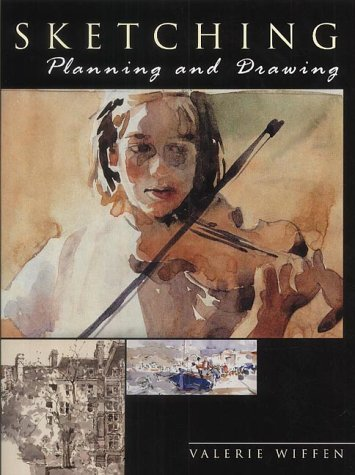 9781903975497: Sketching: Planning and Drawing