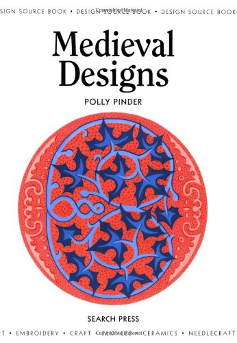 9781903975541: Medieval Designs (Design Source Books)