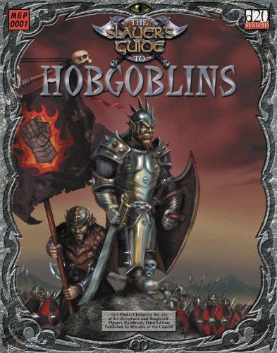 The Slayer's Guide To Hobgoblins: Sprange, Matthew