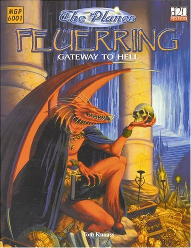 9781903980262: The Planes: Feuerring - Gateway To Hell