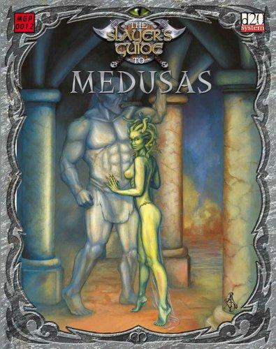 9781903980415: The Slayer's Guide To Medusas