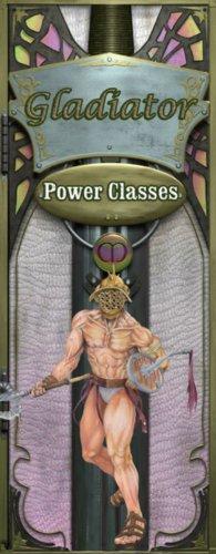 II - Gladiator (Power Classes (d20)): Ian Sturrock