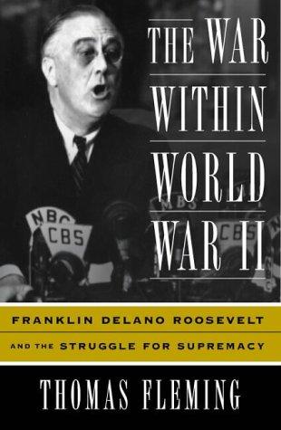 9781903985021: The War Within World War II