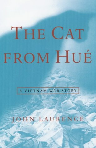 The Cat From Hue SIGNED COPY: Laurence, John.