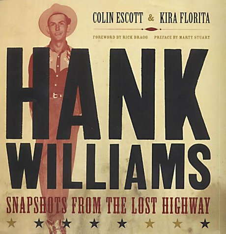 9781903985113: Hank Williams: Snapshots From The Lost Highway