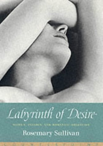 9781903985205: Labyrinth of Desire